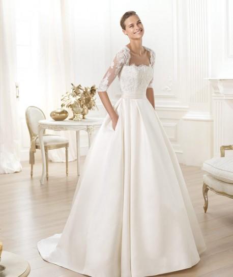 abito-da-sposa-pronovias-modello-leslie
