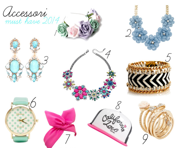 accessori-must-have-primavera-estate-2014