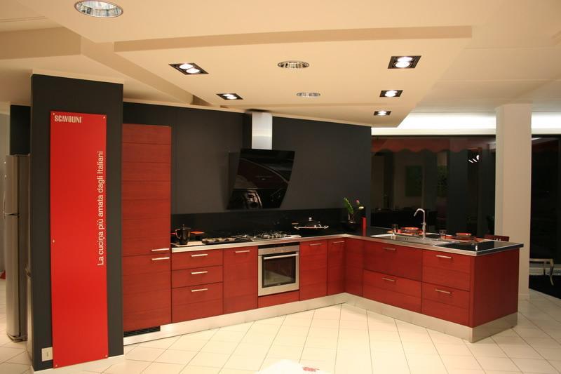 Le cucine soluzione naturali woman 39 s fashion life style - Foto cucine scavolini moderne ...