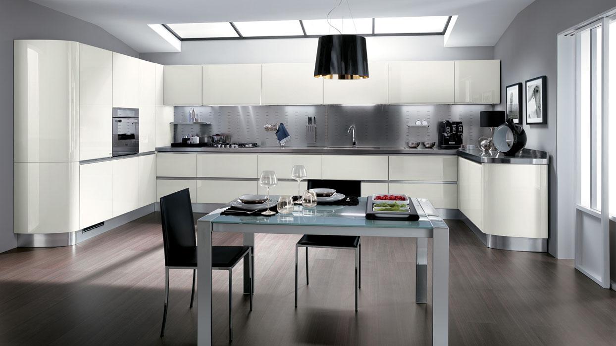 Le Cucine: Soluzione naturali, belle, piacevoli e resistenti ...