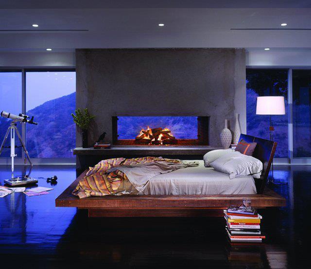 Mille e una notte foto for Camere da letto da sogno