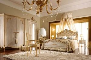 camera-da-letto-classica-e-sontuosa