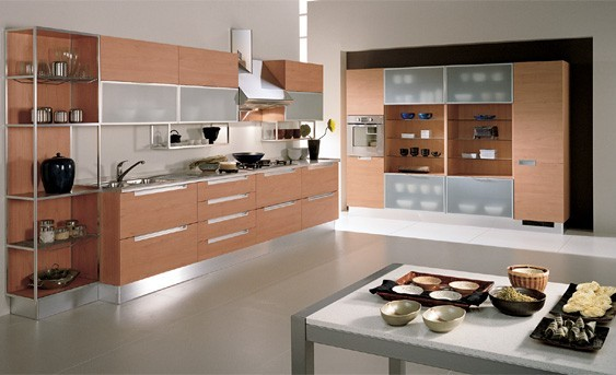 Best Cucine Componibili Scavolini Prezzi Photos - Ideas & Design ...