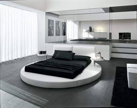 Best Camere Da Letto Matrimoniali Moderne Pictures - Home Design ...