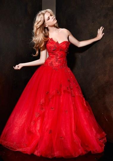 abito-da-sposa-rosso-alessandro-couture-2013-bustino-in-pizzo