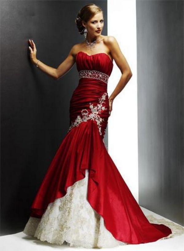 abito-da-sposa-rosso-e-bianco
