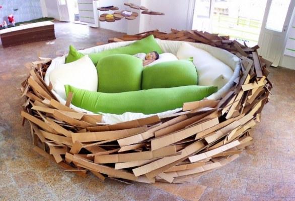 letto-nido