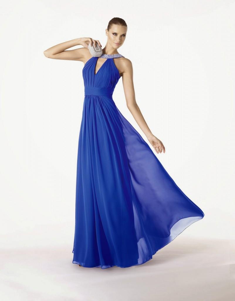 vestidos de fiesta 2014 2015