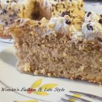 """La torta moka è una classica torta al caffè, ingrediente da cui deriva il suo nome """"moka"""". Una torta gustosa e golosa"""